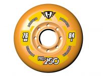 HYPER PRO 250 orange 80,76,72mm