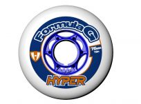 HYPER Formula G ERA white 80,76,72mm