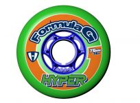 HYPER Formula G ERA green 80,76,72mm